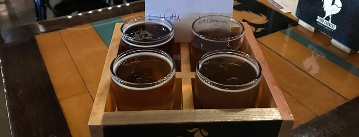 Four Corners Brewing Company is one of Tammy 님이 좋아한 장소.