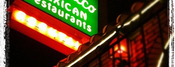 Don Cuco Mexican Restaurant is one of Old Los Angeles Restaurants Part 2.