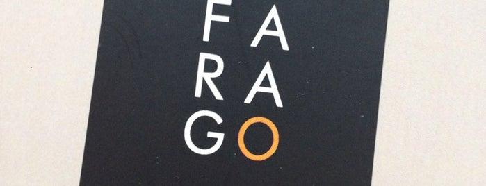 Farago - Pintxoclub is one of PARIS - Food.