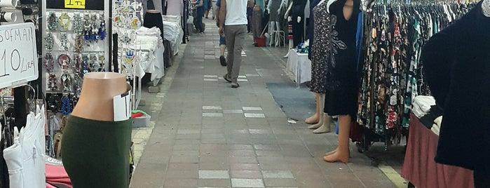 Aykuştur Halk Pazarı is one of ✨💫GöZde💫✨'ın Beğendiği Mekanlar.