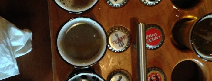 Russian River Brewing Company is one of Top craft beer breweries in the USA.