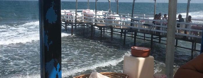 BABBA is one of Balık Restoranları.