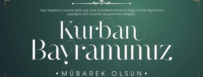 Kayimkaya Camii is one of Konya Meram Mescit ve Camileri.