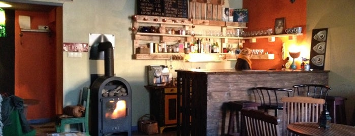 Bazaar is one of Places to eat in Cesis.