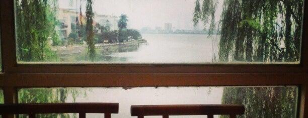Oriberry is one of Hanoi.