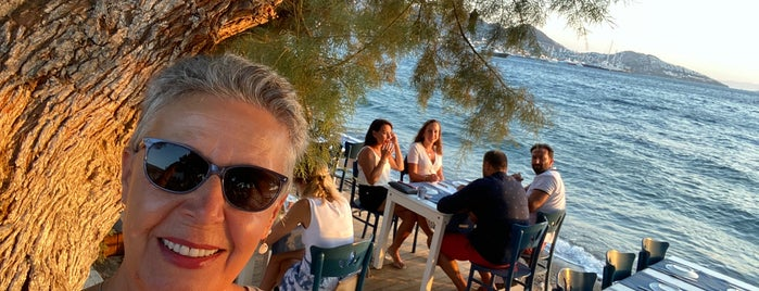 Can Oba Restorant is one of Bodrum.
