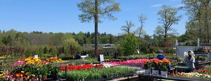 Heritage Farm and Garden is one of สถานที่ที่ Antonio ถูกใจ.
