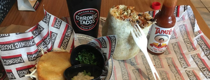 Chronic Tacos is one of Salt Lake City: Taco Shops & Mexican Food.