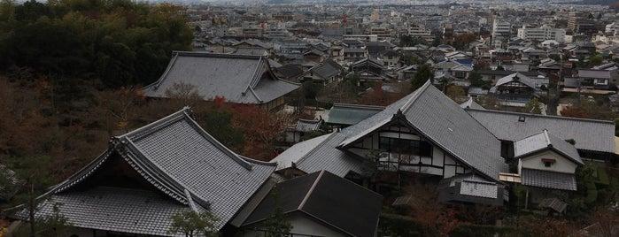圓光寺 is one of Kansai Trip.