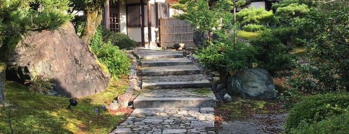 山崎旅館 is one of Kansai Trip.