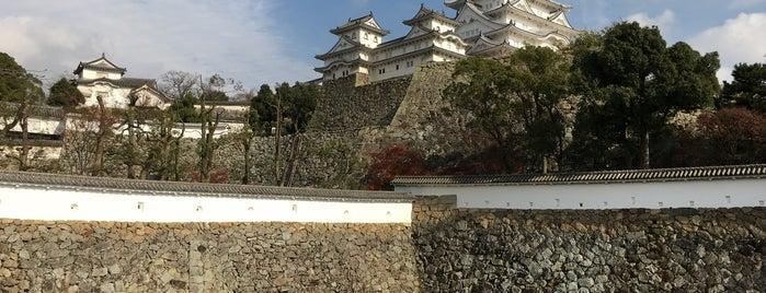 姫路城 is one of Kansai Trip.