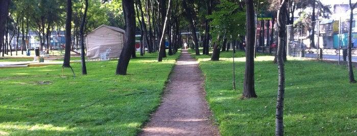 Parque Maracana is one of Orte, die Cindy ♡ gefallen.