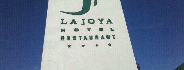 Hotel La Joya Tulancingo is one of Armandoさんのお気に入りスポット.