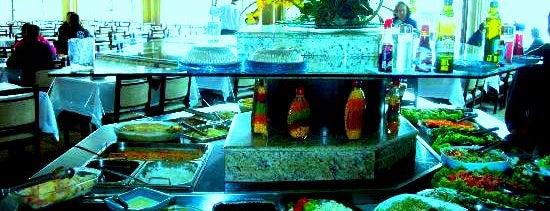 Onde comer bem Planalto Norte SC