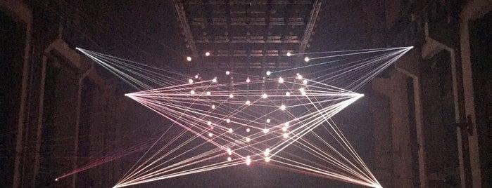 Kraftwerk Berlin is one of Berlin.