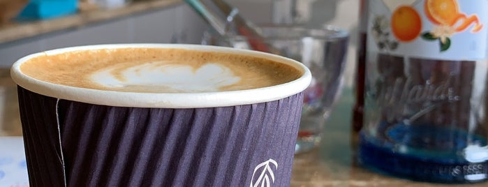 23M Cafe is one of Hatim'in Beğendiği Mekanlar.