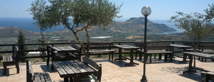 Taverna Mariou is one of Greek Food Hangouts.