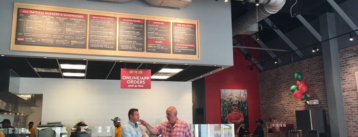 B.GOOD is one of Jersey Eats.