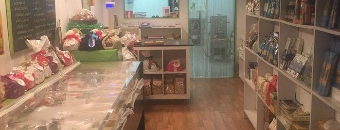 PililaPasta is one of Llocs on menjar.