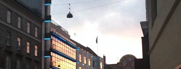 Føtex is one of Guide to København's best spots.