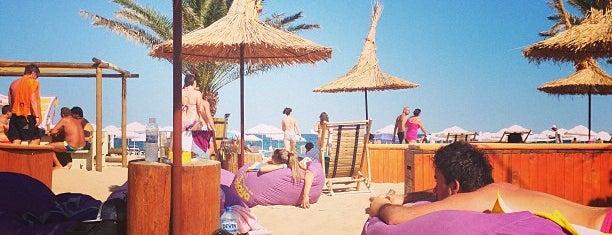 Playa Beach Bar is one of Болгария - Солнечный берег.