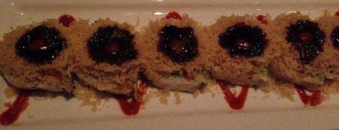 FIN The Restaurant is one of Locais curtidos por Jess.