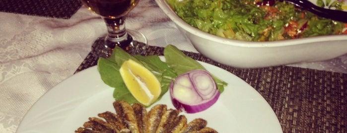 Ev Yemekleri - Home made food
