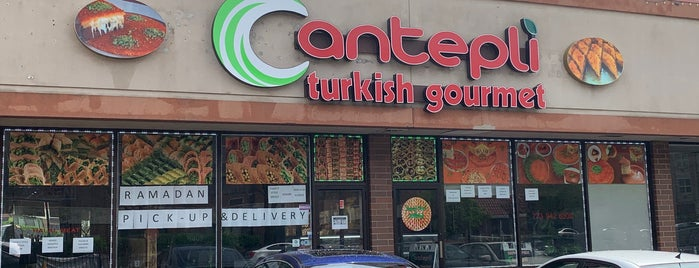 Cantepli Turkish Gourmet is one of Chicago.