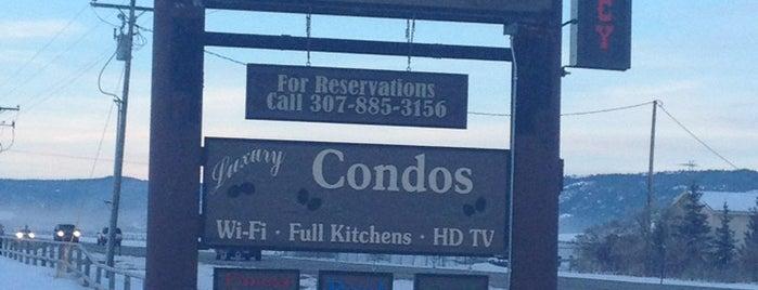 Mountain Inn Condos is one of Jessica : понравившиеся места.