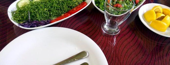 Derya Balık Restaurant is one of MEYHANELER/BALIKLOKANTALARI.