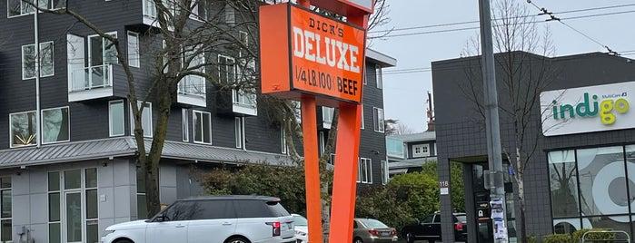 Wallingford Neighborhood is one of Seattle.