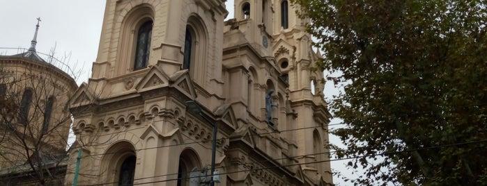 Iglesia Santa Felicitas is one of Repetecos e ideias BsAs.
