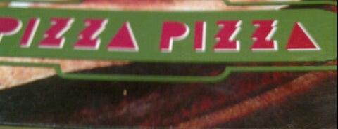 Pizza-Pizza is one of Listas wi fi.