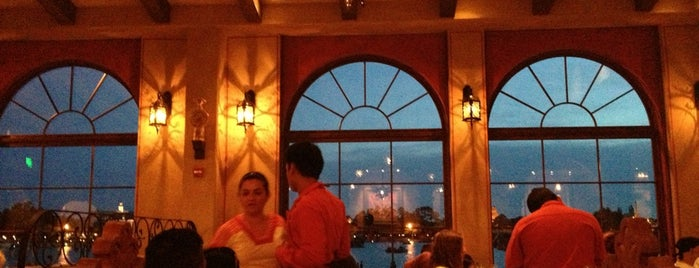La Hacienda de San Angel is one of ATS TRAVEL FL  EPCOT.