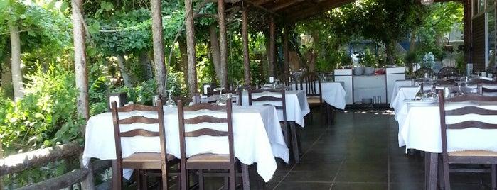 Bayram'ın Yeri - Ayazma Restaurant & Motel is one of Tekirdağ.