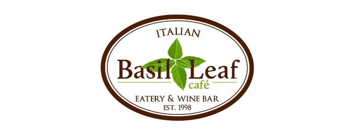 Basil Leaf Cafe is one of Chicago restaurants 1.