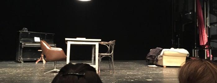 Zvezdara teatar is one of Lieux qui ont plu à Tijana.