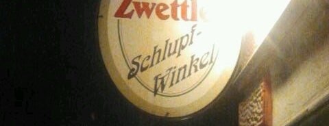 Schlupfwinkel is one of Lokaltipps Wien / To Go.
