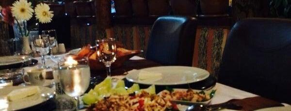 Liman Restaurant is one of Gizemli'nin Kaydettiği Mekanlar.