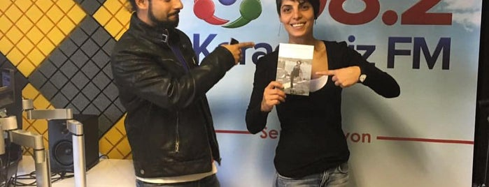 Karadeniz Fm is one of Radyo.