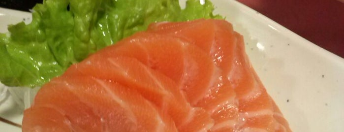 Yatta Temakeria is one of Best Restaurants.