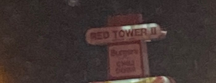 Red Tower II is one of INSAHD! Been There, Done That (NJ).