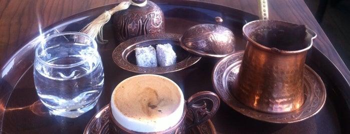 Cafe Doga is one of Yeea.