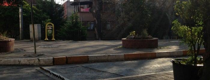Agaclaralti Meydan is one of Serkan'ın Beğendiği Mekanlar.