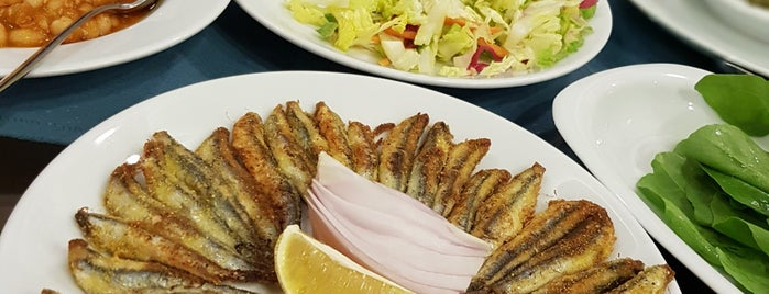 Pilita Karadeniz Mutfağı is one of Lugares favoritos de Guclu.