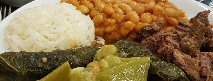Pilita Karadeniz Mutfağı is one of Ayşe Behra'nın Beğendiği Mekanlar.