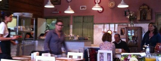 Cozinha de Santo Antonio is one of Tempat yang Disukai Sandra.