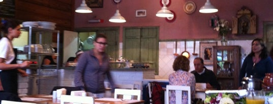 Cozinha de Santo Antonio is one of Tempat yang Disukai Marise.