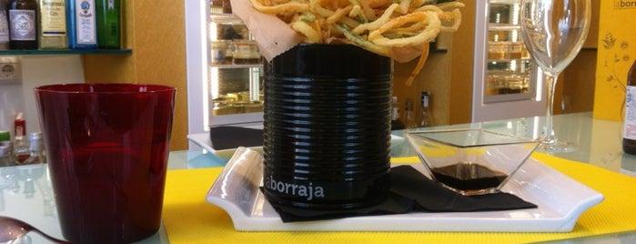 La Borraja is one of José Miguel : понравившиеся места.