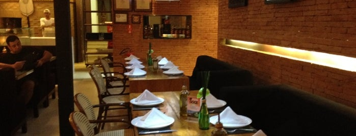 68 La Pizzeria is one of Best places in Campinas, Brasil.